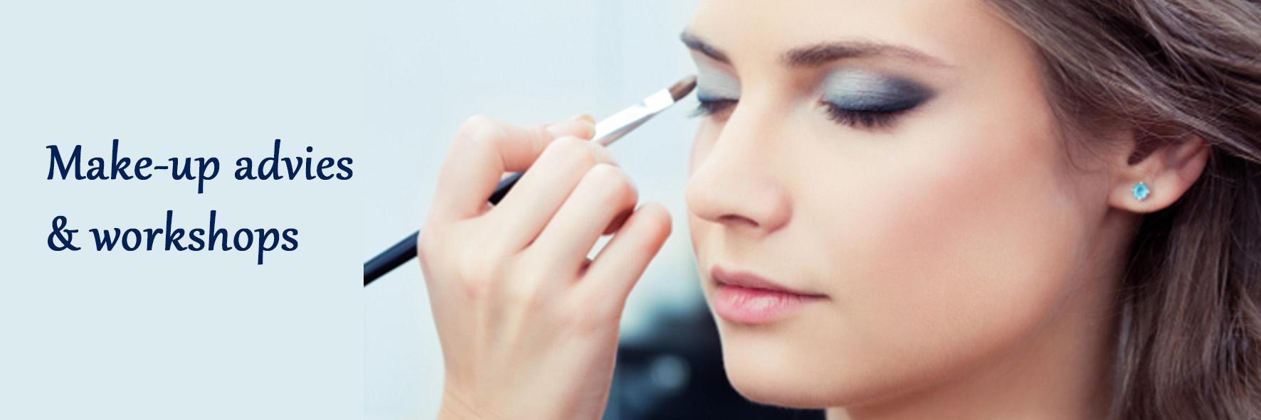 make up advies