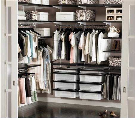 garderobe check